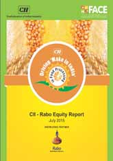 Driving 'Make in India' in Food Processing – A CII & Rabo Equity Report