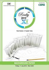 Realty 2015: Real Estate – A 'Capital' Idea