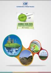 Enviro Tech 2015 – Compilation of Case Studies