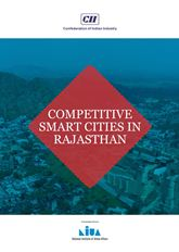 Competitive Smart Cities in Rajasthan – A CII-NIUA Report