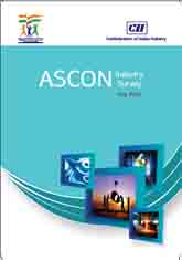 CII ASCON Industry Survey – July 2015