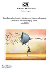 Deciphering Performance Management Systems & Processes – State of the Art and Emerging Trends