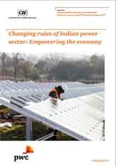 Report on 'Changing rules of Indian power sector: Empowering the economy'