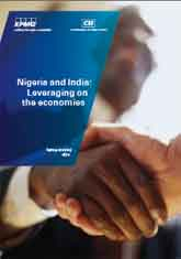 Nigeria and India: Leveraging on the Economies