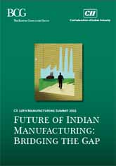 Future of Indian Manufacturing: Bridging the Gap