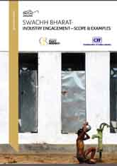 Swachh Bharat: Industry Engagement- Scope & Examples