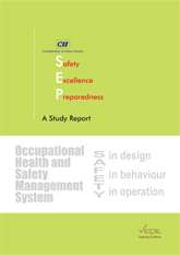 Safety Excellence Preparedness: A Study Report