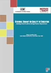 Booklet on Attaining School Excellence through Teacher Empowerment