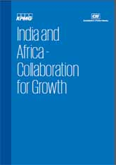 India and Africa - Collaboration for Growth