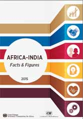 Africa - India: Facts and Figures 2015