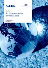 BEPS An India perspective on critical areas