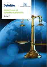 Global Trends in Corporate Governance