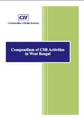 Compendium of CSR Activities in West Bengal