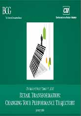 Retail transformation: Changing your performance trajectory