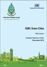 IGBC Green Cities Rating