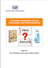 Combating Counterfeits through Technologies and Global Standards