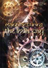 Coffee-Table book on  Manufacturing : The India Way