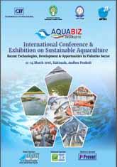 Aquabiz India 2016 - Souvenir