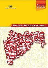 CII Maharashtra State Annual Report 2015-16