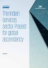 The Indian services sector: Poised for global ascendancy