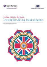 India meets Britain Tracking the UK's top Indian companies: India Tracker 2016