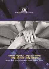 CII Eastern Region CSR Compendium