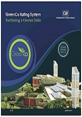 GreenCo Rating System: Facilitating a Greener India
