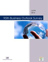 95th Business Outlook Survey