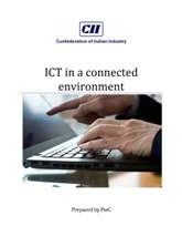 ICT in a Connected Environment