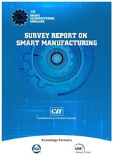 Survey Report on Smart Manufacturing