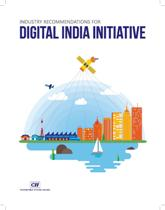 Industry Recommendation for Digital India Initiative