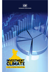 Investment Climate - A Report on Northern States of India