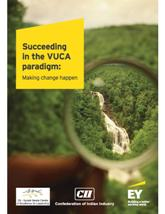 Succeeding in the VUCA Paradigm: Making Change Happen