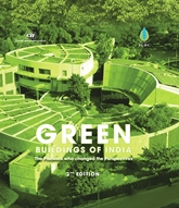Green Buildings of India: The Pioneers who has changed the Perspectives