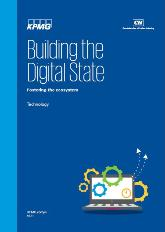 Building the Digital State - Fostering the Ecosytem