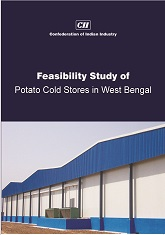Feasibility Study of Potato Cold Stores in West Bengal
