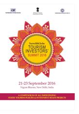 A Compendium Of All Participating States' Tourism Policies & Investment Ready Projects