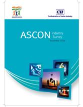 CII ASCON Industry Survey : November 2016