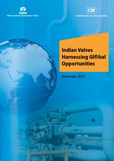 Indian Valves Harnessing Global Opportunities