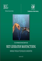 Next Generation Manufacturing : Winning Through Technology and Innovation