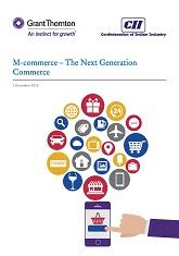 M-commerce – The Next Generation Commerce