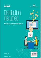 Distribution Disrupted: Building a Zillion Distributors