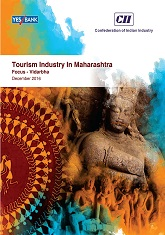 Tourism Industry in Maharashtra : Focus Vidarbha