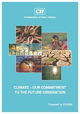 Climate - Our Commitment to the Future Generations