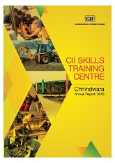 CII Skills Training Centre: Chhindwara Annual Report 2016