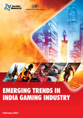 Emerging Trends in India Gaming Industry