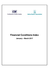 Financial Conditions Index: January – March 2017