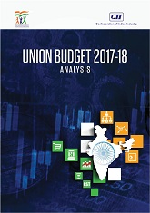 Union Budget 2017-18: An Analysis