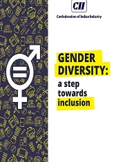 Gender diversity: a step towards inclusion
