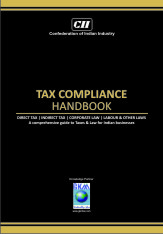 Tax Compliance Handbook